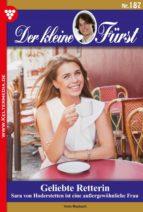 Der kleine Fürst 187 – Adelsroman (ebook)