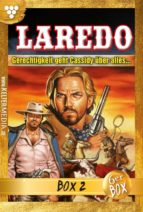 Laredo Jubiläumsbox 2 – Western (ebook)