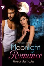 MOONLIGHT ROMANCE 9 - ROMANTIC THRILLER