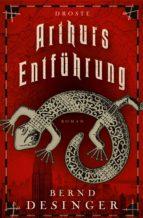 Arthurs Entführung (ebook)