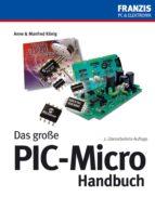 Das große PIC-Micro Handbuch (ebook)