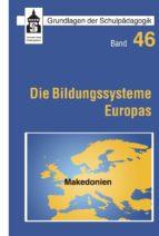 Die Bildungssysteme Europas - Republik Makedonien (ebook)