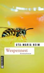 Wespennest (ebook)