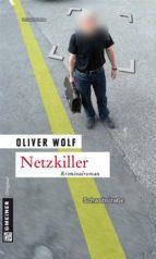Netzkiller (ebook)