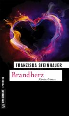 Brandherz (ebook)