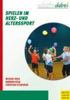 Spielen im Herz- und Alterssport (ebook)
