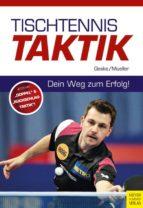 Tischtennistaktik (ebook)