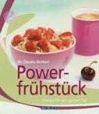 Powerfrühstück (ebook)