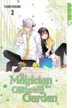 The Magician and the Glittering Garden 03 (ebook)
