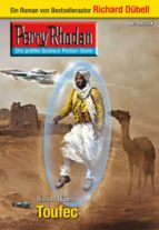 Perry Rhodan 2659: Toufec (ebook)