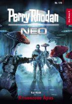 Perry Rhodan Neo 178: Krisenzone Apas (ebook)
