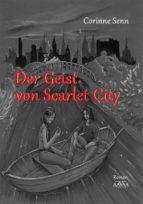 Der Geist von Scarlet City (ebook)
