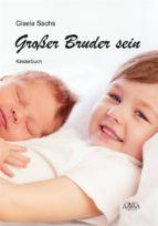 Großer Bruder sein (ebook)