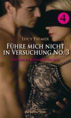Führe mich nicht in Versuchung No. 3 | Erotische Kurzgeschichte (ebook)