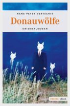 Donauwölfe (ebook)