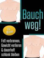 Bauch weg (für Männer) (ebook)