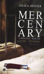 Mercenary (ebook)