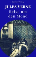 Reise um den Mond (ebook)