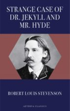 Strange Case of Dr. Jekyll and Mr. Hyde (ebook)