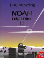 NOAH das Edikt II (ebook)
