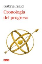 Cronología del progreso (ebook)