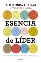 ESENCIA DE LÍDER