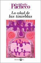 La edad de las tinieblas (ebook)