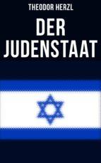 Der Judenstaat (ebook)