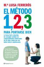 El Método 1, 2, 3 para portarse bien (ebook)