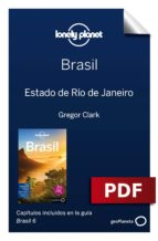 Brasil 6_3. Estado de Río de Janeiro (ebook)