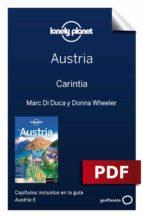 AUSTRIA 5. CARINTIA