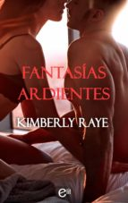 Fantasías ardientes (ebook)