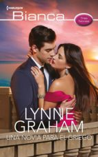 Una novia para el griego (ebook)