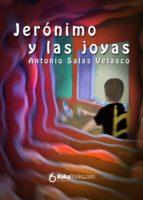Jerónimo y las joyas (ebook)