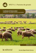 Pastoreo de ganado. AGAX0108