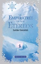La Emperatriz de los Etéreos (edición ilustrada) (ebook)