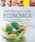 Enciclopedia de la cocina económica (ebook)