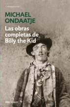 Las obras completas de Billy the Kid (ebook)