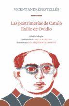 Las postrimerías de Catulo | Exilio de Ovidio (ebook)