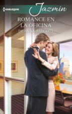 Romance en la oficina (ebook)