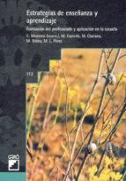 Estrategias de enseñanza y aprendizaje (ebook)