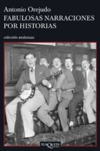 Fabulosas narraciones por historias (ebook)
