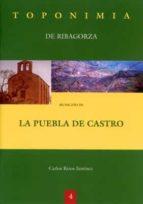 MUNICIPIO DE LA PUEBLA DE CASTRO.