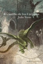 El castillo de los Cárpatos (ebook)