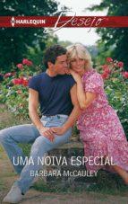 Uma noiva especial (ebook)