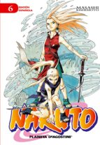 Naruto nº 06/72 (eBook)