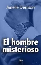 El hombre misterioso (ebook)
