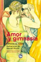 Amor y gimnasia (ebook)