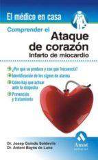 Comprender el ataque de corazón (ebook)