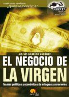 El negocio de la Virgen (ebook)
